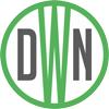 logo DRUKWNET pieczątki warszawa